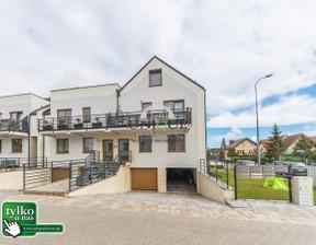 Mieszkanie na sprzedaż, Rumia Hetmańska, 87 m²