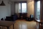 Morizon WP ogłoszenia | Mieszkanie do wynajęcia, Warszawa Kabaty, 53 m² | 3026