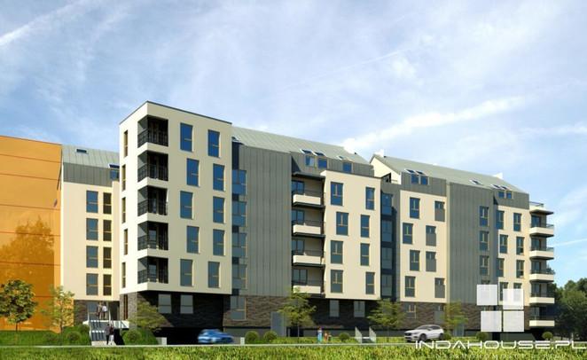 Morizon WP ogłoszenia   Mieszkanie na sprzedaż, Koszalin Wilkowo, 45 m²   8787