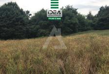 Działka na sprzedaż, Skłudzewo, 1501 m²