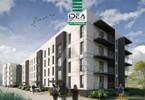 Morizon WP ogłoszenia   Mieszkanie na sprzedaż, Bydgoszcz Szwederowo, 50 m²   1731