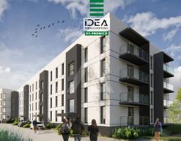 Morizon WP ogłoszenia | Mieszkanie na sprzedaż, Bydgoszcz Szwederowo, 37 m² | 3629