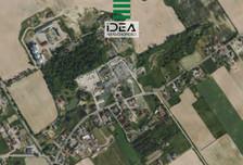 Działka na sprzedaż, Osówiec, 1695 m²