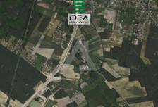 Działka na sprzedaż, Stronno, 1119 m²