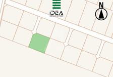 Działka na sprzedaż, Łochowo, 853 m²