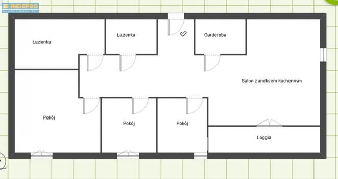 Morizon WP ogłoszenia   Mieszkanie na sprzedaż, Warszawa Ursynów, 78 m²   6512