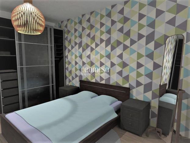 Morizon WP ogłoszenia | Mieszkanie na sprzedaż, Wrocław Poświętne, 69 m² | 5424