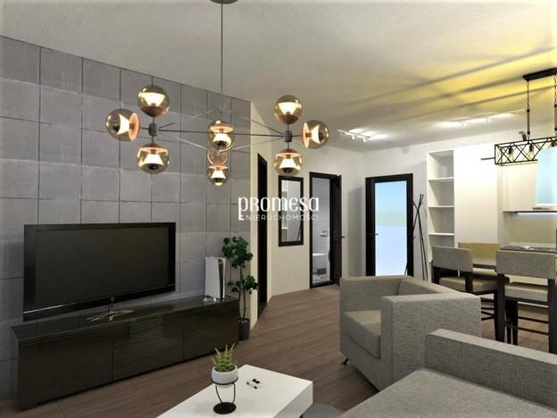 Mieszkanie na sprzedaż, Wrocław Jagodno, 48 m² | Morizon.pl | 4481