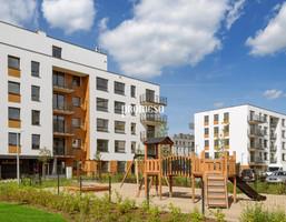 Morizon WP ogłoszenia | Mieszkanie na sprzedaż, Wrocław Fabryczna, 32 m² | 9078