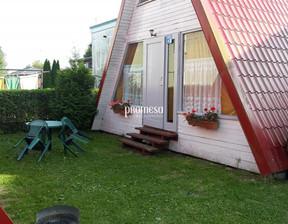 Działka na sprzedaż, Dąbki, 1070 m²