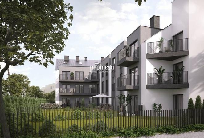 Morizon WP ogłoszenia   Mieszkanie na sprzedaż, Wrocław Fabryczna, 31 m²   5802