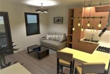 Kawalerka na sprzedaż, Wrocław Fabryczna, 30 m²