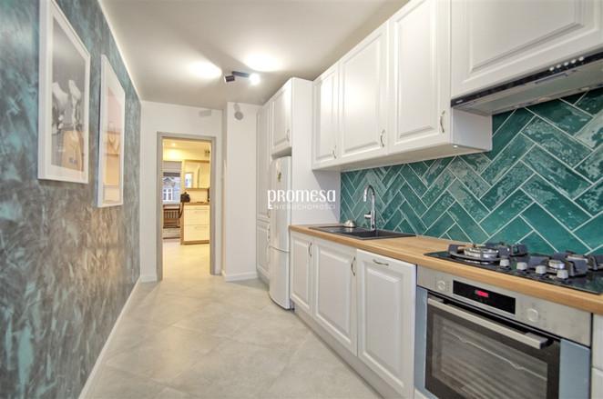 Morizon WP ogłoszenia | Mieszkanie na sprzedaż, Wrocław Nadodrze, 64 m² | 7040