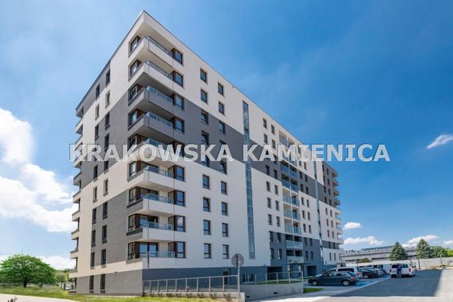 Morizon WP ogłoszenia | Mieszkanie na sprzedaż, Kraków Mistrzejowice, 100 m² | 2222