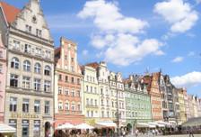 Biuro do wynajęcia, Wrocław Stare Miasto, 231 m²