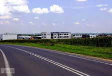 Działka na sprzedaż, Gliwice, 9000 m²