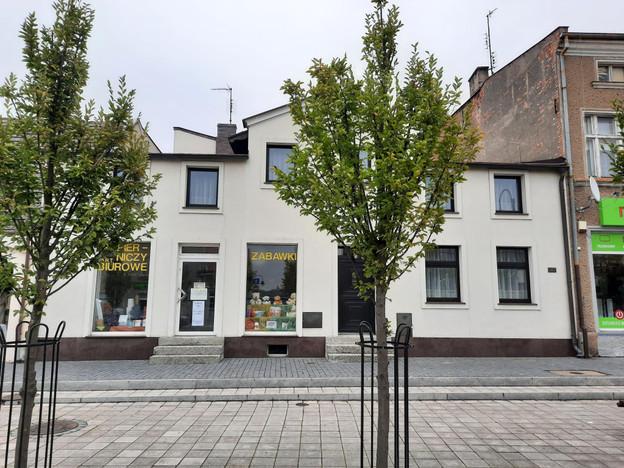 Lokal użytkowy do wynajęcia, Kórnik Plac Niepodległości, 147 m² | Morizon.pl | 2991