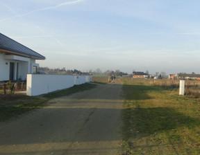 Działka na sprzedaż, Radzewo Żytnia, 1300 m²