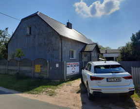 Dom na sprzedaż, Zaniemyśl, 192 m²
