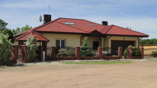 Morizon WP ogłoszenia | Dom na sprzedaż, Kórnik Trzykolne Młyny, 193 m² | 2349