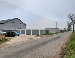 Fabryka, zakład do wynajęcia, Środa Wielkopolska, 336 m²