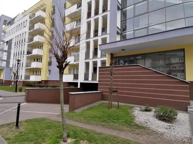 Kawalerka na sprzedaż, Poznań Rataje, 32 m² | Morizon.pl | 4247