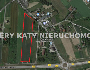 Działka na sprzedaż, Jastrzębie-Zdrój, 9387 m²