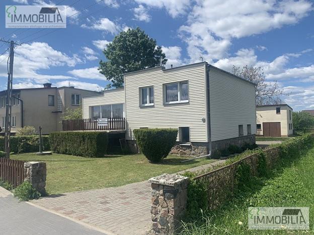 Dom na sprzedaż, Silno, 100 m² | Morizon.pl | 3629