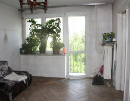 Morizon WP ogłoszenia | Mieszkanie na sprzedaż, Warszawa Nowolipki, 35 m² | 6594