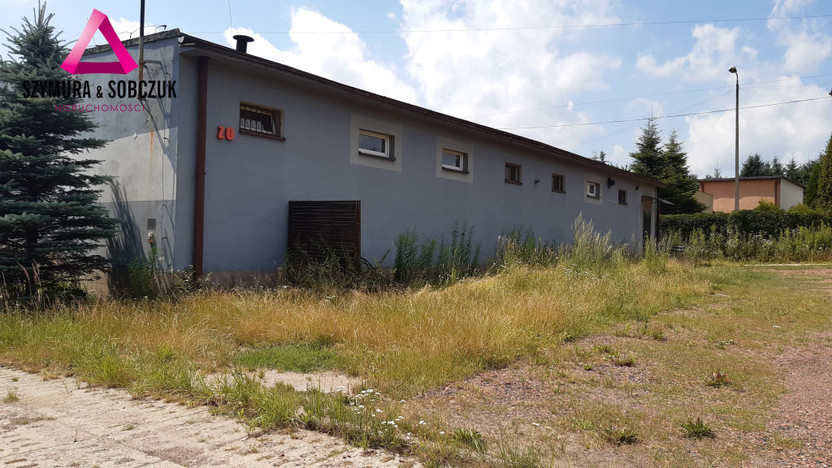 Magazyn na sprzedaż, Rybnik Zamysłów, 600 m² | Morizon.pl | 6540