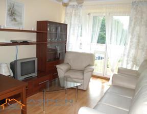 Mieszkanie na sprzedaż, Katowice Uniwersytecka, 36 m²