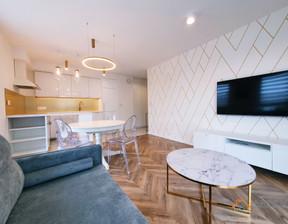 Mieszkanie do wynajęcia, Katowice Os. Paderewskiego, 56 m²