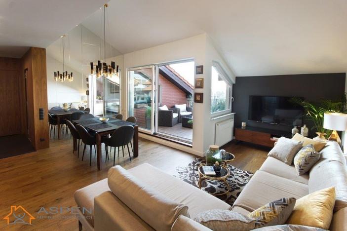 Mieszkanie do wynajęcia, Katowice Brynów-Osiedle Zgrzebnioka, 104 m² | Morizon.pl | 6537