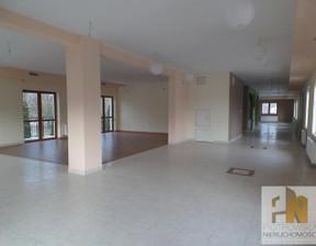 Lokal usługowy na sprzedaż, Zgłobice, 790 m²