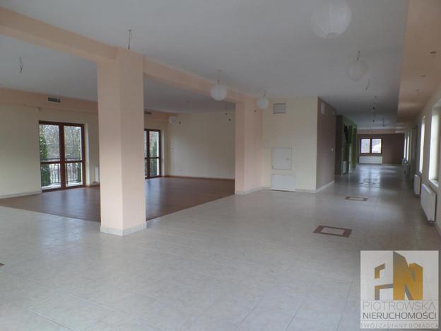 Lokal usługowy na sprzedaż, Zgłobice, 790 m² | Morizon.pl | 2360