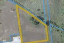 Działka na sprzedaż, Bugaj, 3257 m²