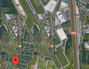 Przemysłowy na sprzedaż, Warszawa Okęcie, 4400 m²