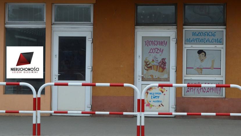Lokal handlowy do wynajęcia, Kutno Podrzeczna, 40 m² | Morizon.pl | 8441