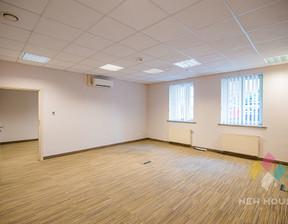 Biuro do wynajęcia, Olsztyn Michała Kajki, 335 m²
