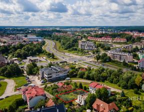 Działka na sprzedaż, Olsztyn Dolna, 454 m²