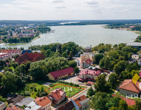 Działka na sprzedaż, Ostróda Olsztyńska, 1085 m²