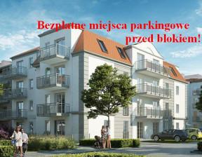 Mieszkanie na sprzedaż, Zalasewo, 45 m²