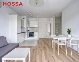 Morizon WP ogłoszenia | Mieszkanie do wynajęcia, Warszawa Wierzbno, 40 m² | 0244