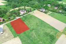 Działka na sprzedaż, Babica, 1233 m²