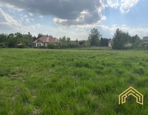 Działka na sprzedaż, Rzeszów Miłocin, 950 m²