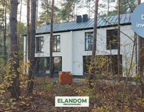 Dom na sprzedaż, Józefów, 166 m²