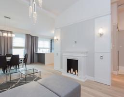 Morizon WP ogłoszenia | Mieszkanie do wynajęcia, Warszawa Powiśle, 88 m² | 7684