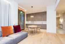 Mieszkanie do wynajęcia, Warszawa Śródmieście, 112 m²