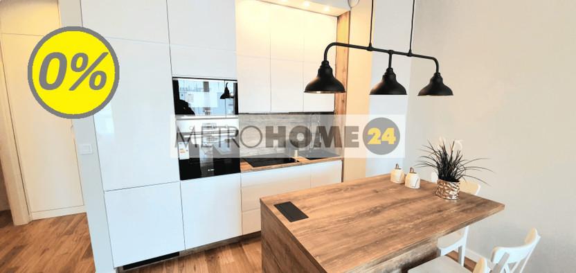 Mieszkanie na sprzedaż, Warszawa Służewiec, 50 m² | Morizon.pl | 2818