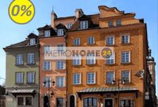 Mieszkanie na sprzedaż, Warszawa Stare Miasto, 52 m²
